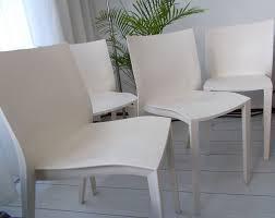 chaise slick slick philippe starck 4 stuks slick slick xo stoelen catawiki chaise