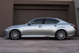 difference between lexus gs 350 and 460 2016 lexus gs 350 gas mileage the car connection