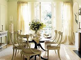 French Dining Table Design Ideas - French dining room sets