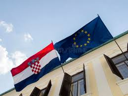 bureau du premier ministre bureau du premier ministre croate photo éditorial image du palais