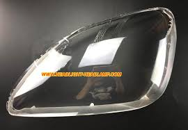 honda crv headlight replacement honda cr v headlight plastic lens cover fading headl lenses