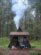 small a frame cabin small a frame cabin that looks like a tent this is what harrison