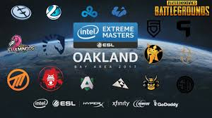 pubg qualifiers pubg invitational tournament iem oakland 2017 qualifier