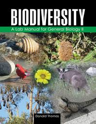 biodiversity a lab manual for general biology ii higher education
