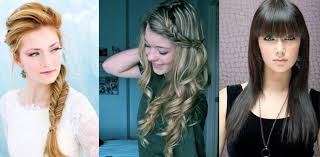 eid hairstyles 2017 2018 with tutorials for long and short hair eid special hairstyles for short long hair 2017 2018 beststylo com