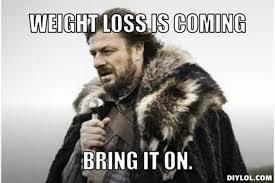 Losing Weight Meme - losing weight ezpzjerks