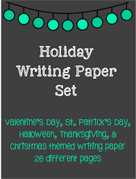 themed writing paper fifth grade is fab august 2014 writing paper stationary i thought it would be nice to offer a sample set for free also just visit my teachers pay teachers store to grab the freebie