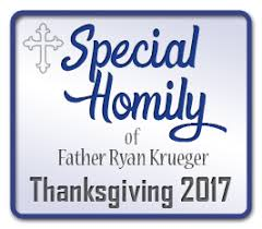 homilies shepherd parish