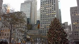 focal point styling christmas in new york city rockefeller