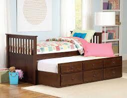 bedroom marvelous sonoma black twin platform storage bed at