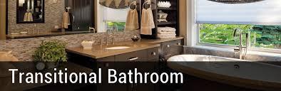 kitchen bathroom design transitional bathroom designs remodelers kitchen cabinets