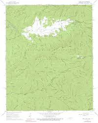 Chattanooga Tennessee Map by Abrams Creek