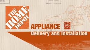 home depot graphic design jobs home depot appliance delivery installation overview get it