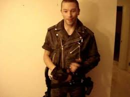 mad max halloween costume 2008 youtube