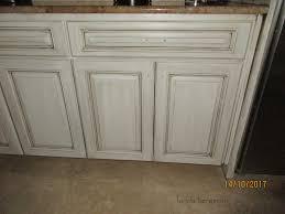 staining kitchen cabinets white lynda bergman decorative artisan painting darkly stained