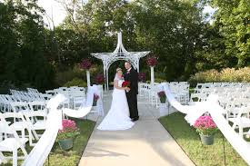 astonishing small backyard wedding ceremony pictures inspiration