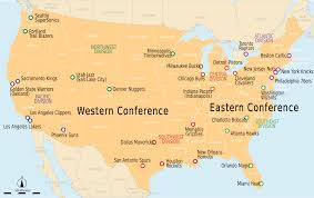 nba divisions map file usa nba conferences und divisions 2008 svg wikimedia commons