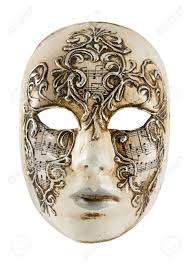 venetian mask 3956294 antique venetian mask isolated on white stock photo jpg