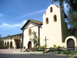 mission santa clara de asis floor plan 19 mission santa ines solvang ca california missions