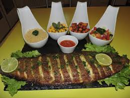 dressage en cuisine joli dressage via page cuisine africaine revisité fcbk by coco