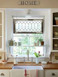 Kitchen Window Shelf Ideas | farewell letter from farm house sink open shelves and farm house