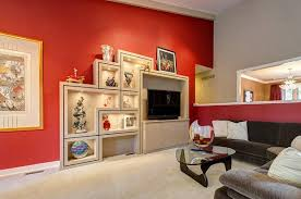 15 pretty accent walls in the living room home design lover