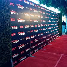 custom photo backdrops 8x24 step and repeat backdrop custom banner printing by