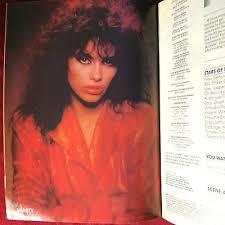 Vanity From Vanity 6 The Isle Of Deserted Pop Stars Vanity Vanity 6 1982 Wild