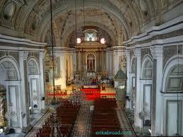 church chandeliers the beauty of san agustin church u2013 erik abroad