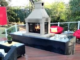 cool lowes outdoor fireplace suzannawinter com