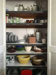 how to arrange small kitchen without cabinets how i organized my kitchen without a single drawer clean
