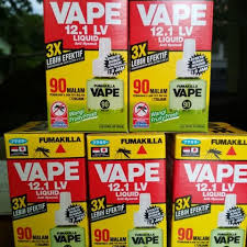 Obat Nyamuk Vape terjual obat nyamuk isi ulang cair vape liquid 90malam kaskus