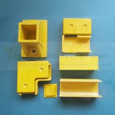 Fiberglass Handrail Fiberglass Stair With Handrail Http En Ylfrp Com Showproducts