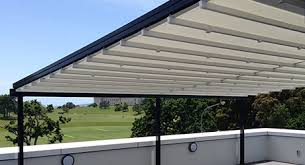 shade solutions for your balcony auckland