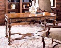 luxury home furniture design of tuscany writing desk by scott