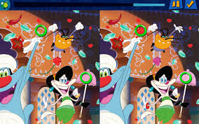 learn colors with oggy monster oggy and the cockroaches spot the differences android apps on