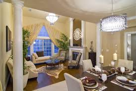 Model Homes Decorated Model Homes Gallery Alx Interiors