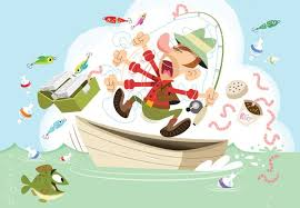 25 funny fishing jokes fishing by boys u0027 life