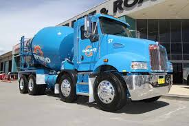 kenworth concrete truck hard rock power torque magazine