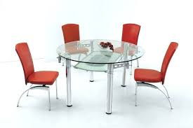 glass dining table expandable u2013 mitventures co