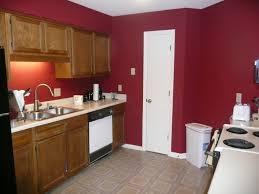 Kitchen Cabinet Latest Red Kitchen Inspirational White Kitchen Cabinets With Red Walls Taste