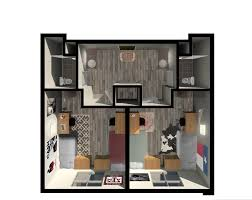 dorm room floor plans construction images