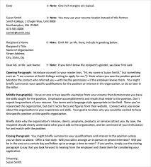 sle cover letter academic advisor position and resume