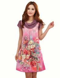 summer dresses with sleeves for women dress images