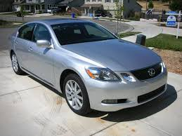 silver lexus lexus for sale