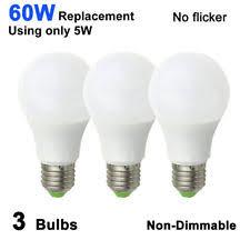 24v led light bulb 24v led a19 light bulbs ebay