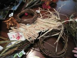 Fun Activities For Thanksgiving Autumn Wreaths Activities Are Easy Crafts For Seniors