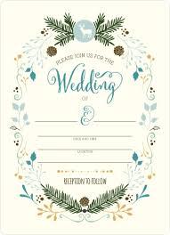 blank wedding invitations wedding invitation fill in the blank kac40 info