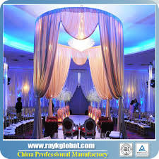 wedding backdrop china china pipe and drape wedding party event wedding backdrop
