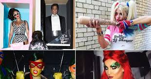 Fbi Halloween Costume Celebrity Halloween Costumes Spectacular